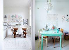 deco inspo:mesas, table ideas