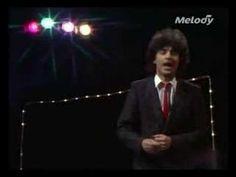 Claude Barzotti - Le rital (1983)