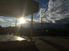 Morning in Slovakia  #clouds #morning Instagram: adamkuvarga
