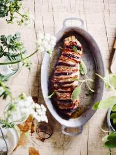 Meat Love, Go For It, Filets, Fabulous Foods, Steaks, Barbecue, Nom Nom, Main Dishes, Sausage