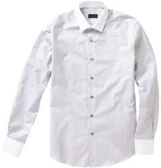 Gorgeous check cotton shirt. By Lanvin via Mr Porter.