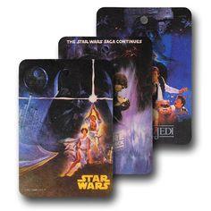 Star Wars Air Fresheners $4.95