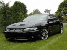 Pontiac Grand Prix Gtp, Pontiac Cars, Nice Cars, Future Car, My Ride, Car Pictures, Cars And Motorcycles, Classic Cars, Automobile
