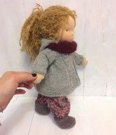 #textiledoll #taisoid #waldorfpuppe #waldorfdoll #вальдорфскаякукла