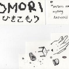 omori | gallery
