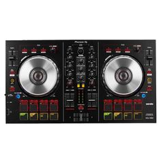 cool Pioneer DJ DDJ-SB2 Portable Serato Compatible Two Channel DJ Mixer Check more at https://aeoffers.com/product/music-and-instruments/pioneer-dj-ddj-sb2-portable-serato-compatible-two-channel-dj-mixer/