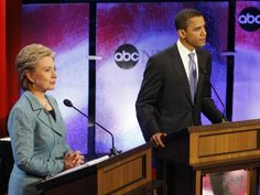 WikiLeaks: Powerpoint Shows Clinton Allies Polling Obama's Muslim Heritage, Cocaine Use