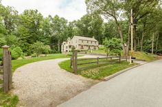 Country Living. Country curb appeal. Real Estate Margaret Wilcox & Associates with Keri Watkins