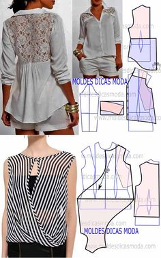 Pattern Drafting Dress Form Sewing Clothes Dressmaking Sewing Crafts Wardrobes Sewing Patterns Peplum Piece Of Clothing Dress Sewing Patterns, Blouse Patterns, Clothing Patterns, Blouse Designs, Skirt Patterns, Coat Patterns, Shirt Dress Tutorials, Sewing Blouses, Schneider