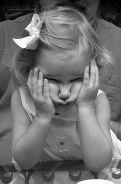 how i feel right now...i'm still HOPING we can move in next weekend...but things are going so sloooow