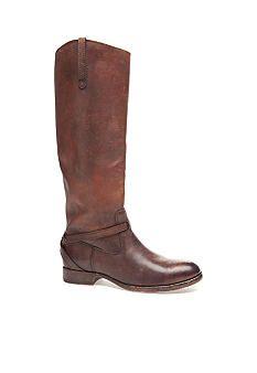 Frye Lindsay Plate Boot #belk #shoes #boots