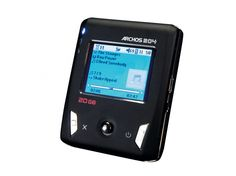 Archos 204 MP3 player review | Archos 204 MP3 player review: The Archos 204 is a 20GB music player that'll happily sing WMV, MP3, WMA (and protected) file formats and features the holiest of holies when it comes to MP3 players as far as I'm concerned - drag and drop uploading Reviews | TechRadar