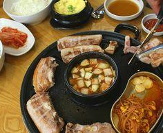 【엉터리 생고기】明洞の美味しいサムギョプサルのお店をご紹介! > 韓国旅行・留学 | 韓国情報まとめサイト 와바바 [ワババ]