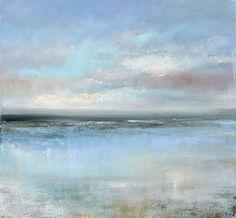 Cornish artist Amanda hoskin