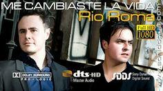 * Radio Online las 24 Horas * : Río Roma - Me Cambiaste La Vida y 4 temas más