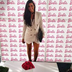 Events — Vice N Virtue Style Barbie X CFDA Fashion Week Event