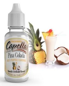 These sweet and tropical Piña Colada Keto Fat Bombs will transport you straight to a sunny beach! With fat per fat bomb, they're an easy (and delicious!) way to boost your daily fat intake. Pina Colada, List Of Flavors, Flavor Drops, Low Calorie Drinks, Shake Diet, Good Manufacturing Practice, Fat Bombs, Vegan Friendly, Stevia