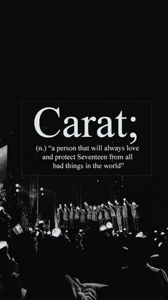 "Literal definition of ""Carat"" ✨ Seventeen Lyrics, Going Seventeen, Joshua Seventeen, Seventeen Album, Seventeen Wallpaper Kpop, Seventeen Wallpapers, Seventeen Scoups, Seventeen Wonwoo, Woozi"