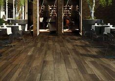 Aquea Castor Rectified Color Body Porcelain Tile From Arizona Tile Hardwood Floors, Flooring, Wood Look Tile, Porcelain Tile, Rustic Style, Arizona, Interiors, Color, Wood Floor Tiles
