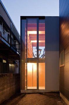 Near House by Mount Fuji Architects Studio