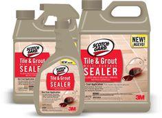 Best Best Grout Sealer Images On Pinterest Best Grout Sealer - Best way to apply grout sealer