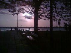 Porto Alegre - Guaíba (2011)