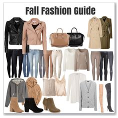 Fall Shopping Guide     Fall Outfit Idea Using Some of the 29 Items Outfit Details 1)Vest–Design Lab Lord & Taylor Collared $98 Plus Size–BOUTIQUE + Boutique+ Long $35  2) Top-Kylie Turtleneck crop…