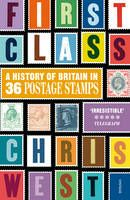 This delightfully playful history uses 36 of our most expressive, quirky, beautiful and sometimes baffling stamps to tell us the story of Britain, through Dickens and the potato famine to Thatcher and punk. Stamps tell a story. Since the Penny Black in 1840, they have made and mirrored history. From the Austerity Olympics of 1948, to the death of Diana. From the advent of computers to the new Millennium. The author has picked his favourites to tell hugely entertaining and idiosyncratic…