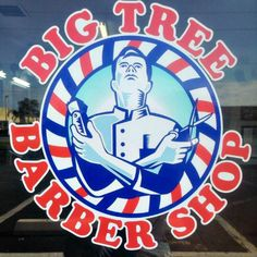 Big Tree Barber Shop $8 SENIOR HAIRCUTS! Includes: eyebrow, ear hair, nose hair, beard/mustache trimmed. Not valid in conjunction with any other deal, coupon or discount. Expires 9/30/2015.