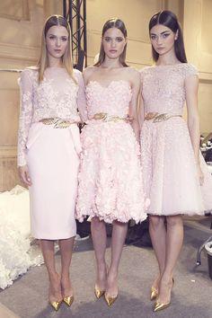 Fashion Runway   Zuhair Murad: Couture Spring 2014 - DustJacket Attic