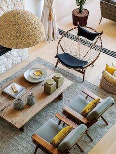 Mid Century Modern Home Decoration Ideas 1