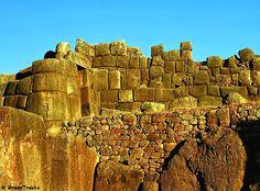 Sacsayhuaman, Cuzco, Peru