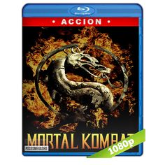 Mortal Kombat (1995) Full HD 1080p Audio Dual Latino-Ingles