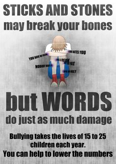 "If you are against bullying repin if you have even been bullied like this post and maybe we can share words of hope because you arent alone! And to those who have never been bullied as Gandhi once said ""Be the change you want to see in the world""!"