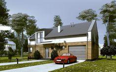 Projekt+Domo+10 Garage Doors, Outdoor Decor, Home Decor, Projects, Interior Design, Home Interior Design, Home Decoration, Decoration Home, Interior Decorating