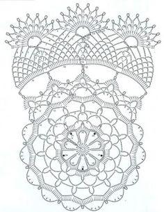 crochet & knitting , handmade , handicraft, creative ideas