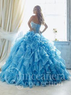 Quinceanera Dress 26809 House of Wu. DRESS LIKE YOU'RE ALREADY FAMOUS #quincelebrations #elegantboutique #quincestyle #fashion #style #outfit #womensfashion #clothes #womensstyle