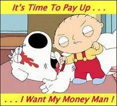 Family guy on pinterest - Facily pay oney ...