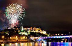 Novi Sad, #Serbia
