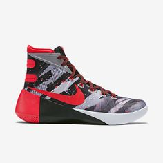new style 9360c 22c87 Nike Hyperdunk 2015 Premium Mens Basketball Shoe. Nike Store Basketball  Shoes Womens, Basketball Sneakers
