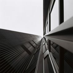 Urban Abstractions: Photos by Martin Dietrich | Inspiration Grid | Design Inspiration