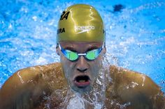 The ultimate guide on swim goggles, from their history, why competitive swimmers must wear them, and how to pick a pair that properly fits your face