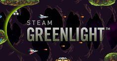 Locomalitos old-school shmup game Super Hydorah has landed on Steam Greenlight