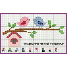 Her daim muhabbetiniz bol olsu Cross Stitch Letters, Cross Stitch Bookmarks, Cross Stitch Cards, Cross Stitch Baby, Cross Stitching, Cross Stitch Embroidery, Canvas Template, Cross Stitch Designs, Stitch Patterns