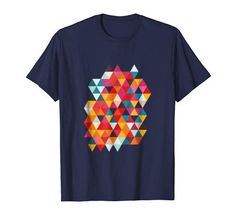 Triangles, My Friend, Friends, Summer Colors, Travel Style, Cool T Shirts, Travelling, Hipster, Vintage