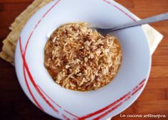 il risotto di carne macinata un risotto molto semplice nei suoi sapori, ma molto buono e d'effetto, anche in caso di ospiti a pranzo o cena