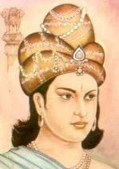 Ashoka is the greatest king of the Mauryan Empire. Impact of the Kalinga War, Ashoka Policy and Buddhism. Rule of Ashoka the Great. History Of India, World History, Mysore, Ashoka Chakra, Great King, Tribal People, Thing 1, Great Leaders, Ancient Civilizations