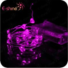 High Quality and Cheap Price Battery Molded String Lights