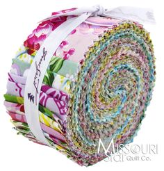 Circa Jelly Roll from Missouri Star Quilt Co