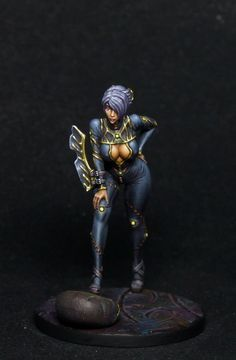 kingdom death : pin up